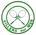 Tennis Club de Villers sur Mer Logo